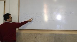 برگزاری کلاسهای آموزشی