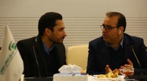 بازدید از پروژه های تهران